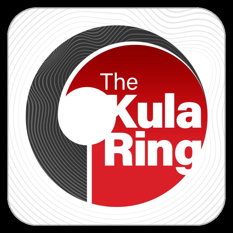 The Kula Ring logo